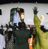 AU, ECOWAS guarantee Jammeh's safety