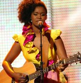 African music diva Zahara to charge magazine