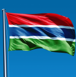 Gambian crisis at a crucial stage