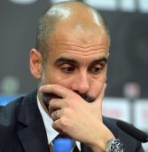Guardiola concedes defeat in title race