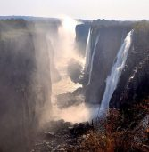 Kenya Airways to service Victoria Falls
