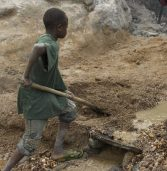 What is hitting Africa's Mining?