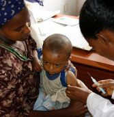 Historic commitment made to advance immunisation in Africa
