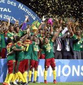 Cameroon lift AFCON after Aboubakar's late hit
