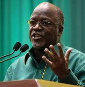 Magufuli tightens the rope on drug dealers in Tanzania
