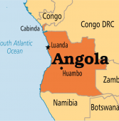 Stadium stampede kills 17 in Angola