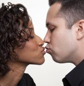 Why kissing is so good for your health