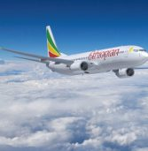 Ethiopian Airlines introduces direct Victoria Falls-Addis Ababa flight