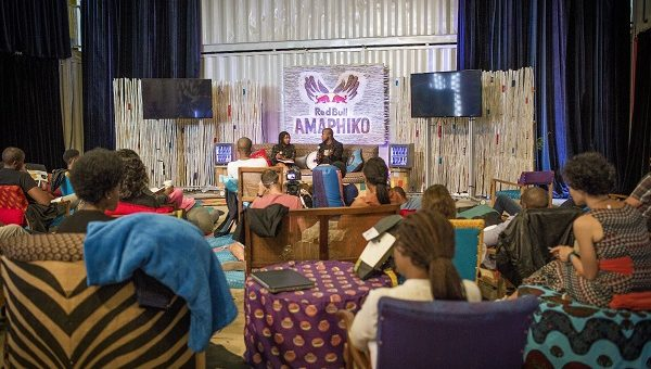 Helping social entrepreneurs spread their wings at Mamelodi