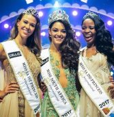 Miss South Africa 2017 – Demi-Leigh Nel-Peters