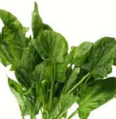 Spinach can be good for your heart