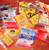 Tanzania bans alcohol in sachets to protect the youth and environment