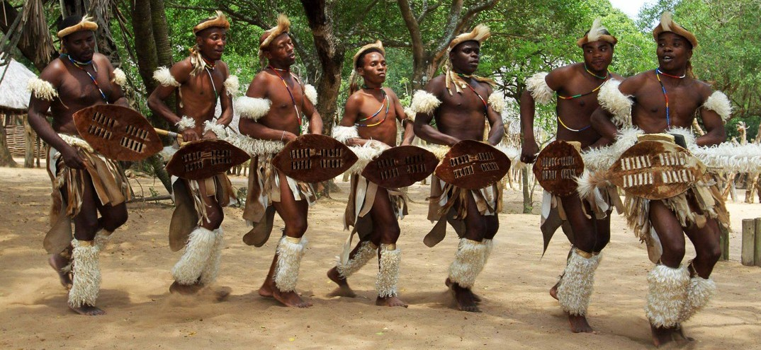 Ingoma Zulu dance: The art of embracing culture