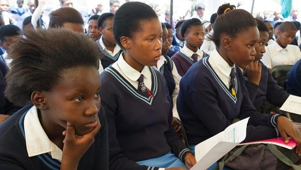Growth in middle class drives private education boom in Africa