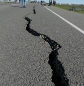 Earth tremor felt in parts of South Africa