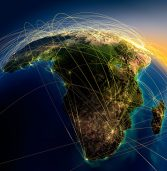 Africa is on the right growth path