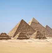 New pyramid discovery in Egypt