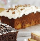 Easter recipe: Banana and pecan loaf