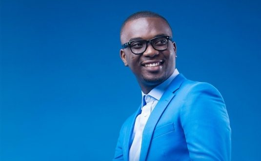 Gospel singer wins top Ghana music award for first time in 17 years
