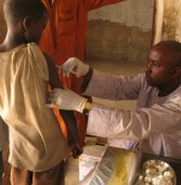 Nigeria meningitis death toll rises to 813
