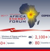 Nine African Ministries to participate at the annual Africa Energy Forum in Copenhagen