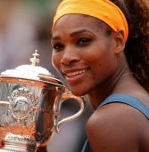 World number two's pregnancy is confirmed – Serena Williams