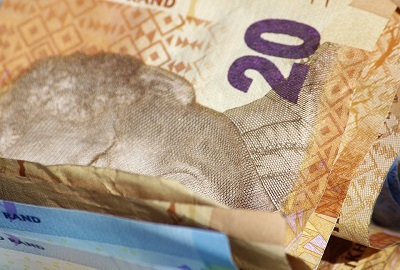Rand slides on Standard & Poor credit rating cut