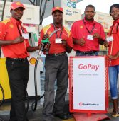 Namibian bank rolls out first mobile fuel payments