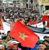 Thousands demand release of Nasser Zefzafi – Morocco protests
