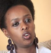 35-year-old female joins fight for Rwandan presidency