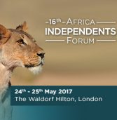 16th Africa Independents Forum: Developing and driving change in Africa's oil and gas industry