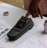 Biometric technology for Kenya elections