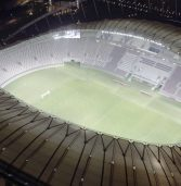 Qatar completes first air-conditioned 2022 World Cup stadium