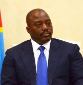 DR Congo names transitional government officials