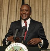 Kenyan president announces labour reforms amid August 8 elections