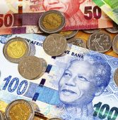Rand improves against the dollar