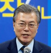 South Korea has a new president