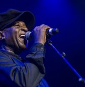 Tsepo Tshola pays tribute to Sankomota at Birchwood Jazz Evening