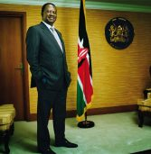 Raila Odinga cleared to run for presidency – Kenya