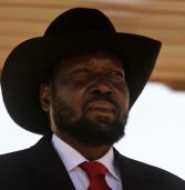 South Sudan President fires controversial army chief