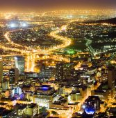 Predicting the growth of African cities and population