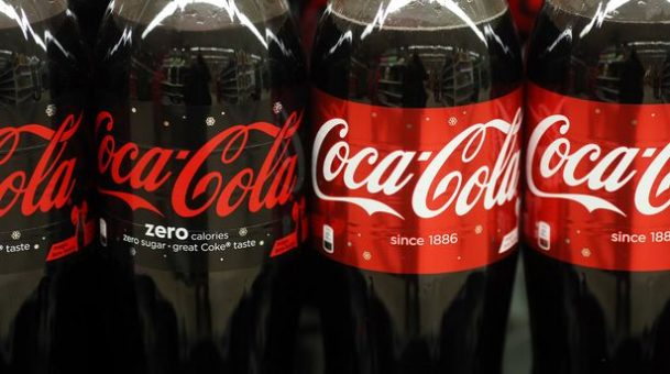 Coca-Cola Africa appoints new leader
