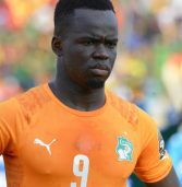 Former Ivory Coast player Cheick Tiote dies