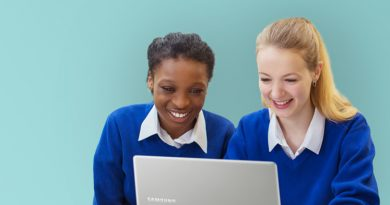 Innovation in SA – Is SA ready to digitise education?