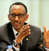 Kagame to stand in for third term