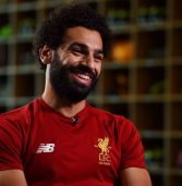Liverpool sign Egyptian winger for £34m