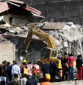 Should Kenya build Nairobi anew