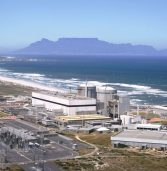 South Africa will build new nuclear power plants