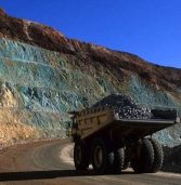 South Africa's mining production increases yearly