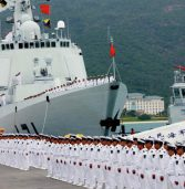 China sets up first overseas military base in Djibouti